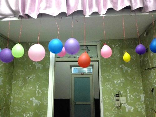 经管学院教室寝室文化节活动效果显著